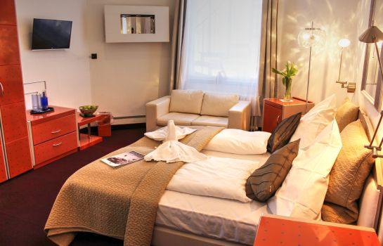 Double room (standard) Plenus Boutique Hotel