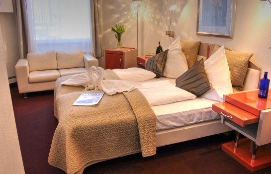 Double room (superior) Plenus Boutique Hotel