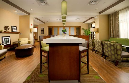 Restaurant Hampton Inn Cleveland TN