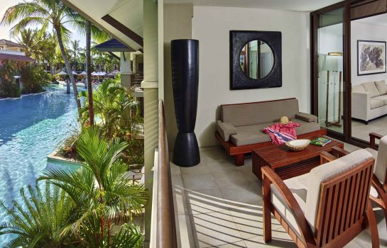 Suite Pullman Port Douglas Sea Temple Resort & Spa