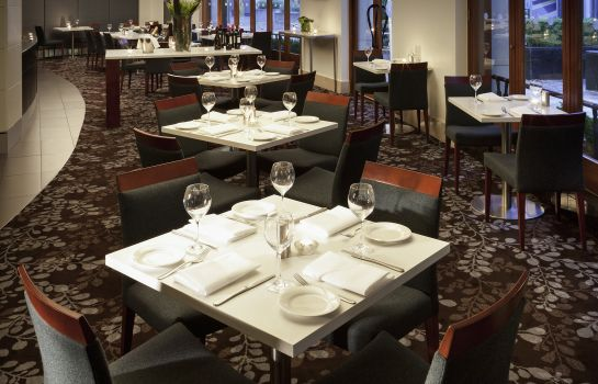 Restaurant Quay West Suites Melbourne