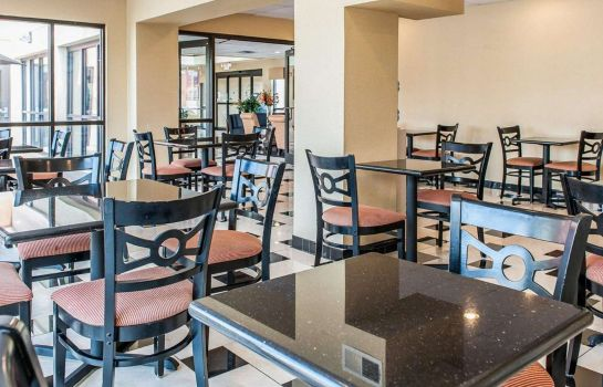 Restaurant Quality Inn and Suites Mattoon