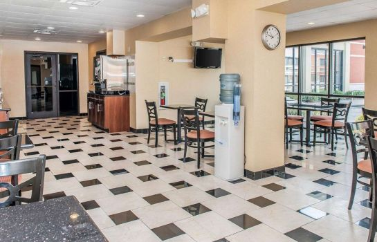 Restaurant Quality Inn & Suites Mattoon