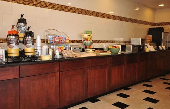 Restauracja Quality Inn & Suites Mattoon