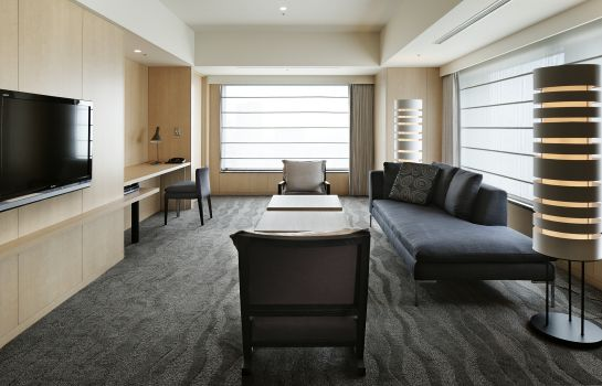 Suite The Capitol Hotel Tokyu