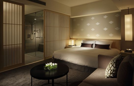 Chambre individuelle (standard) The Capitol Hotel Tokyu