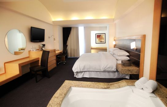 Suite Four Points by Sheraton Mexico City Colonia Roma