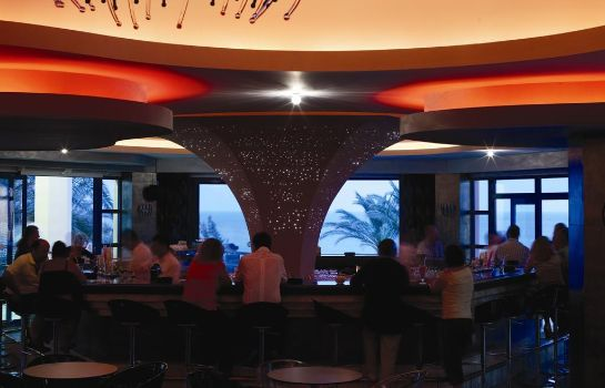 Hotel bar Rodos Princess Beach Hotel