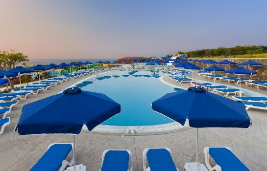 Info Rodos Princess Beach Hotel