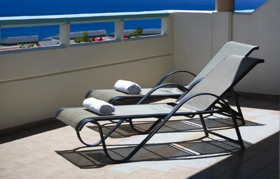 Terrazza Rodos Princess Beach Hotel