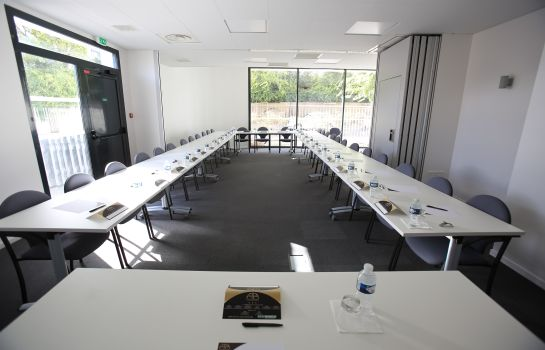 Sala konferencyjna All Suites Appart Hotel Orly-Rungis