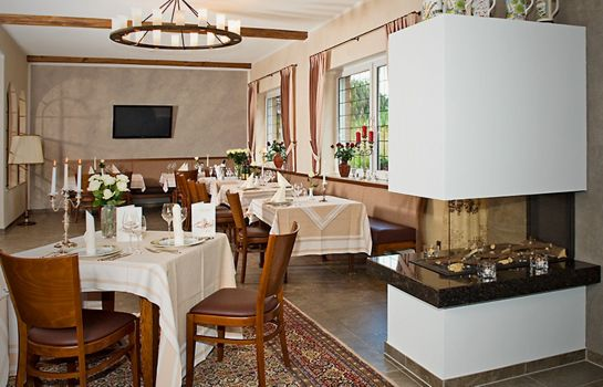Restaurant Galland Landhotel