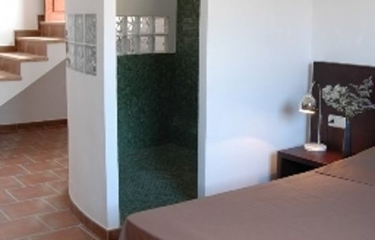 Suite Junior loftOtel canet