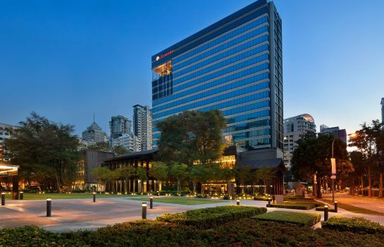 Picture Ramada by Wyndham Singapore At Zhongshan Park