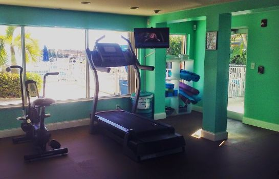Installations sportives Glunz Ocean Beach Hotel & Resort