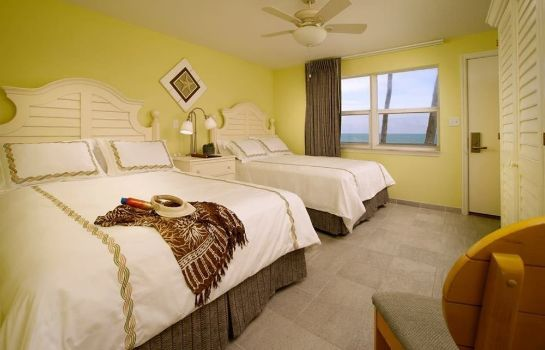Single room (superior) Glunz Ocean Beach Hotel & Resort
