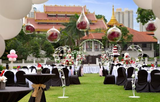 Events Ramada by Wyndham Singapore At Zhongshan Park