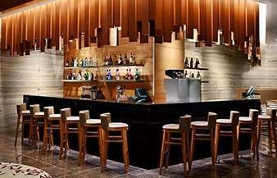Hotel-Bar Ramada at Zhongshan Park