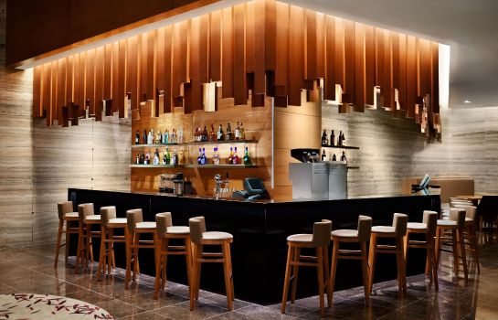 Hotel bar Ramada by Wyndham Singapore At Zhongshan Park