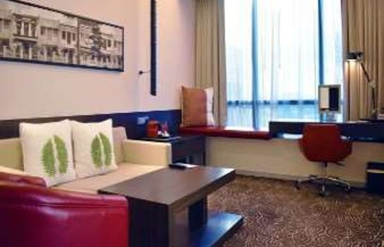 Suite Ramada at Zhongshan Park