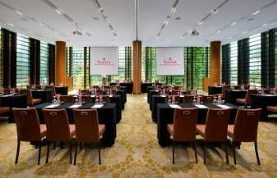 Conference room Ramada by Wyndham Singapore At Zhongshan Park