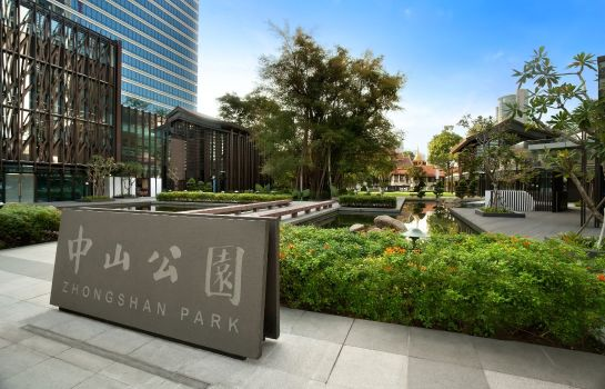 Surroundings Ramada by Wyndham Singapore At Zhongshan Park