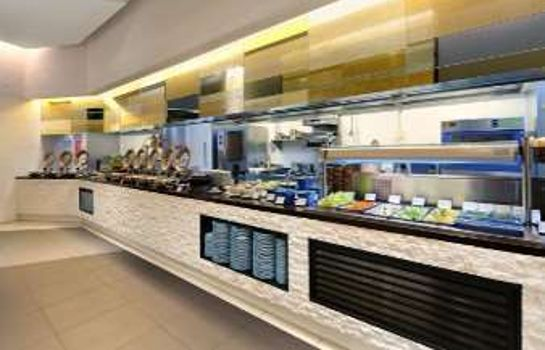 Restaurant Days Hotel Singapore at Zhongshan Park