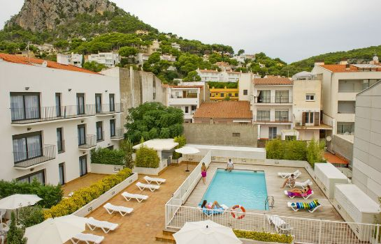 Terras Pierre & Vacances Estartit Costa