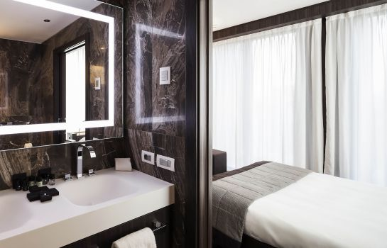 Suite LaGare Hotel Milano Centrale - MGallery by Sofitel