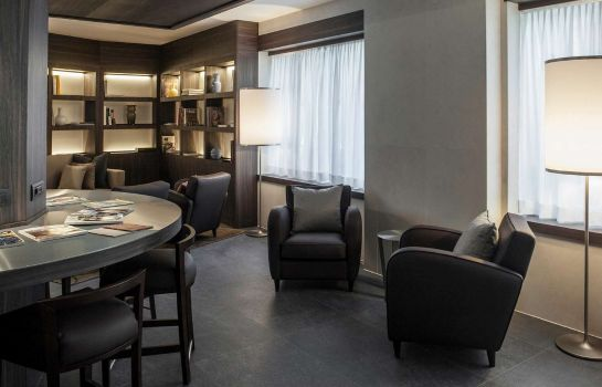 Tagungsraum LaGare Hotel Milano Centrale - MGallery by Sofitel