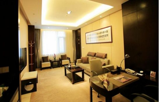 Suite Xinhua Hotel Domestic only