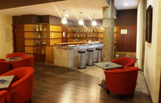 Hotelbar Golden Tulip Braga