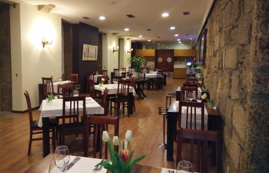 Restaurant Golden Tulip Braga