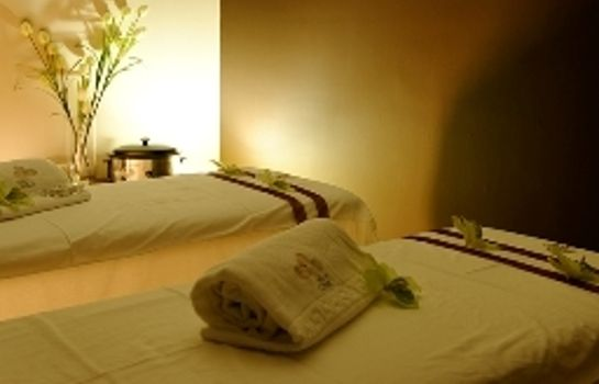 Massageruimte Golden Tulip Braga
