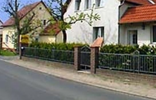 Bild Pension Breitenfeldt Berlin
