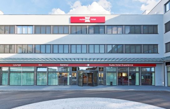 SwissEver Hotel Zug Swiss Quality - Cham – Great prices at HOTEL INFO