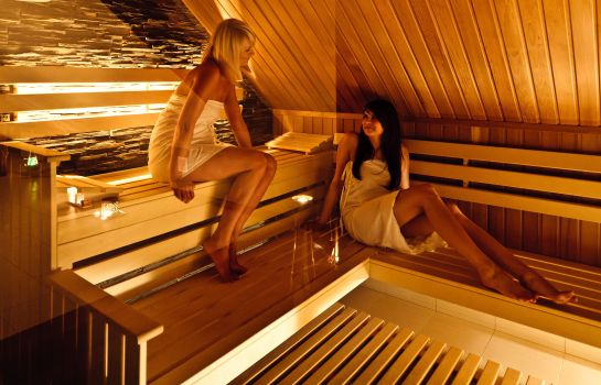 Sauna Jasmin Complex Resort & Spa