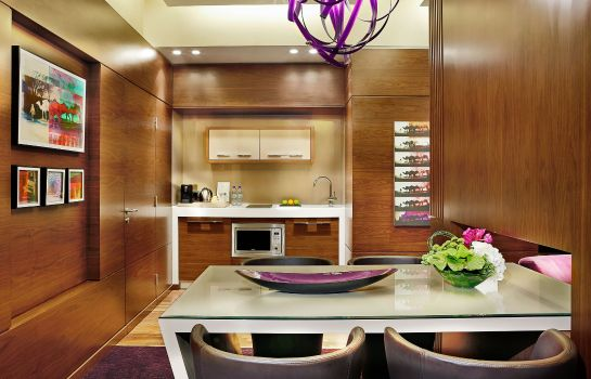Suite Four Points by Sheraton Doha