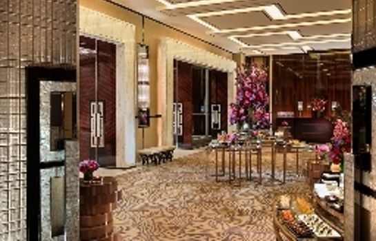 Tagungs-Foyer Four Seasons Pudong Shanghai
