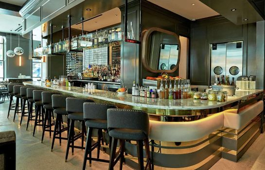 Hotelbar The Quin Central Park by Hilton Club