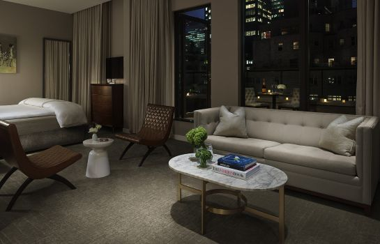 Suite The Quin Central Park by Hilton Club