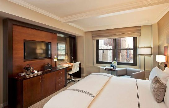 Chambre The Quin Central Park by Hilton Club