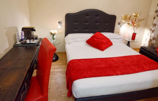 Doppelzimmer Standard The Classic Roma
