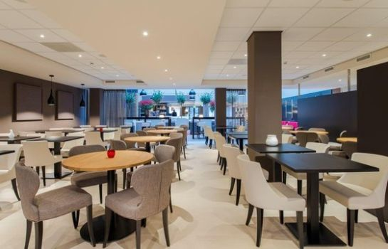 Restaurante Holiday Inn Express THE HAGUE - PARLIAMENT