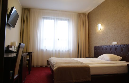 Single room (standard) Szyszko