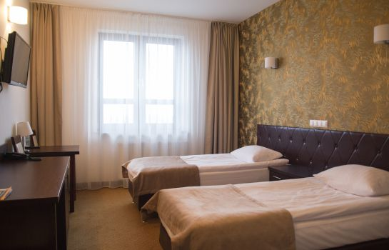 Double room (standard) Szyszko
