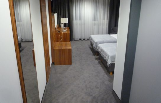 Double room (standard) Burgholz