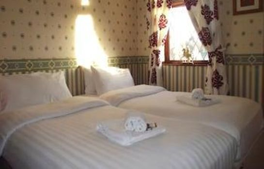 chambre standard Fortuna Hotel- Near Pleasure Beach Fortuna Hotel- Near Pleasure Beach