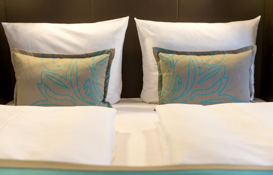 Chambre Motel One am Zwinger