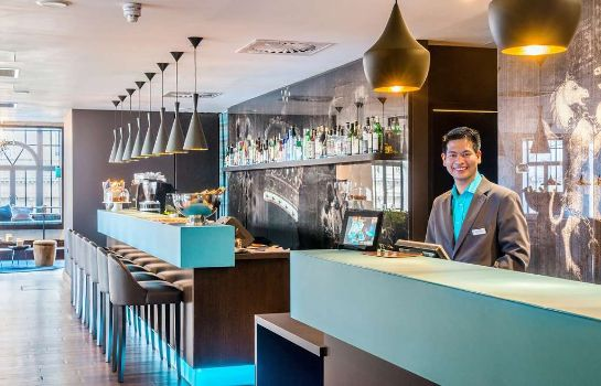 Hotel-Bar Motel One - Princes